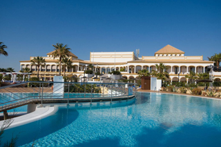 Aldiana Club Andalusien