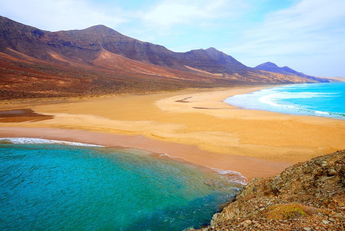 Bestes Hotel Auf Furteventura