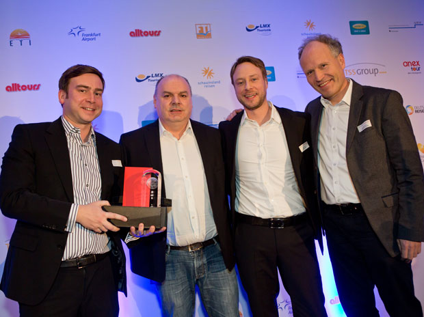 Globus Award