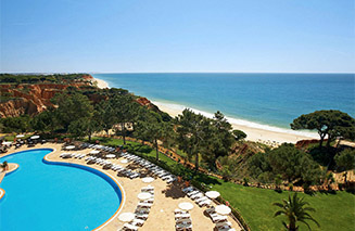 Algarve/Portugal