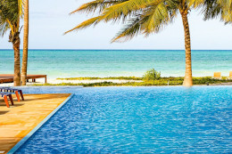 TANSANIA AQUA Beach Resort & Spa