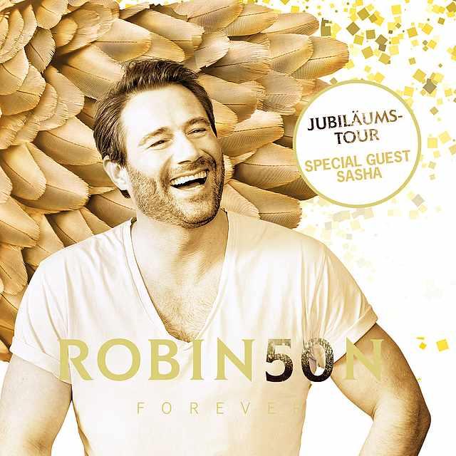 ROBIN50N FOREVER