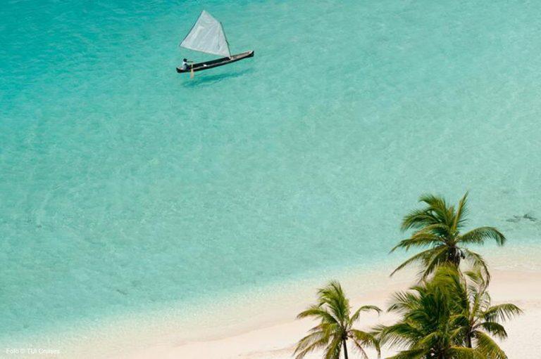 TUI Cruises Karibik